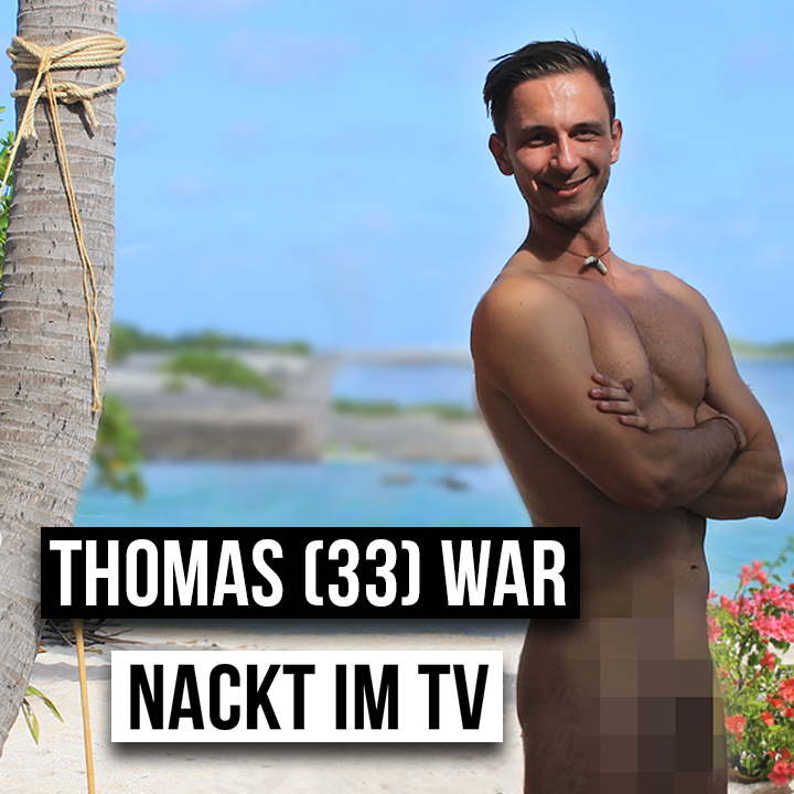#73 Wie ist das nackt im TV zu sein?