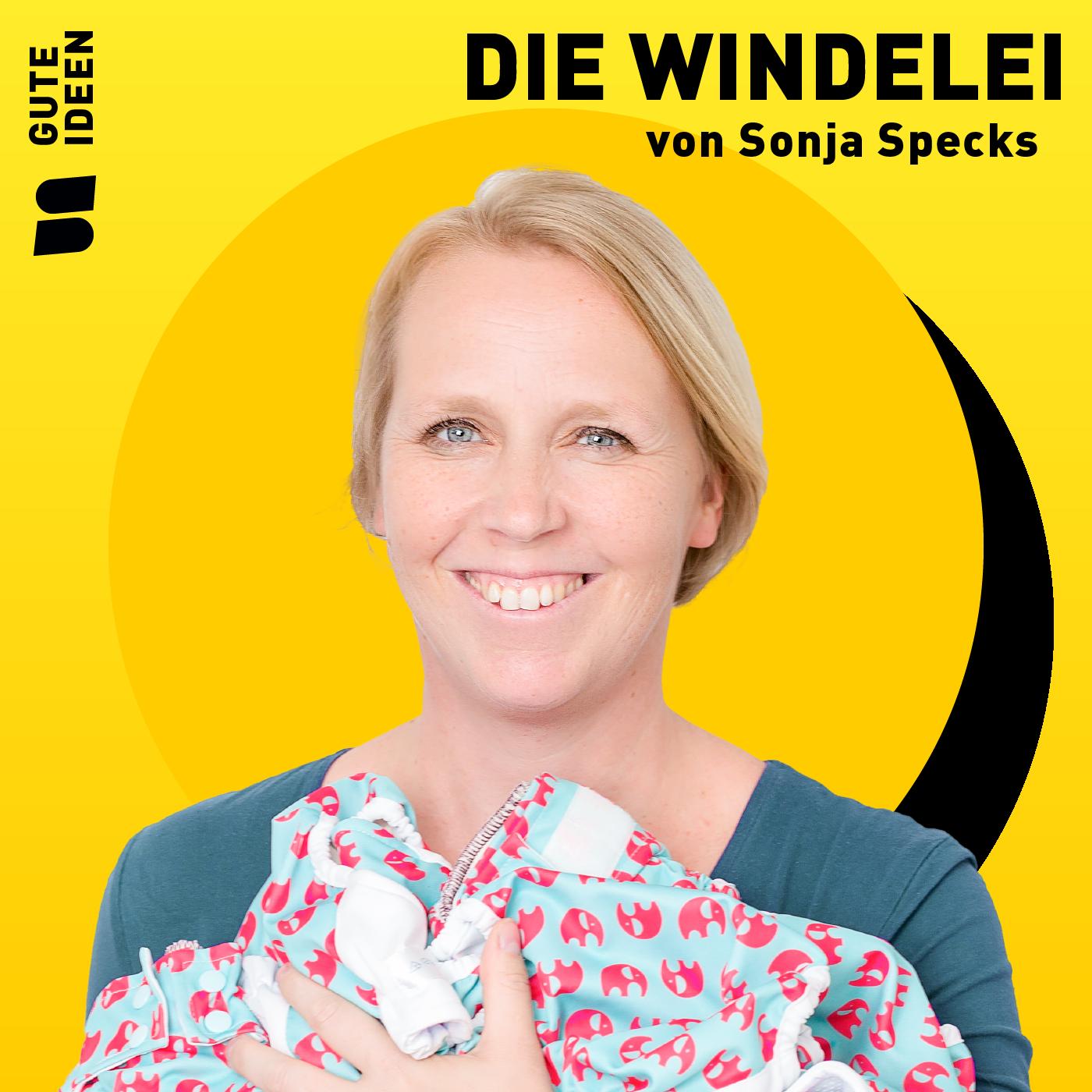 #25 Windelei: Warum haben Babys ein Nachhaltigkeitsproblem?