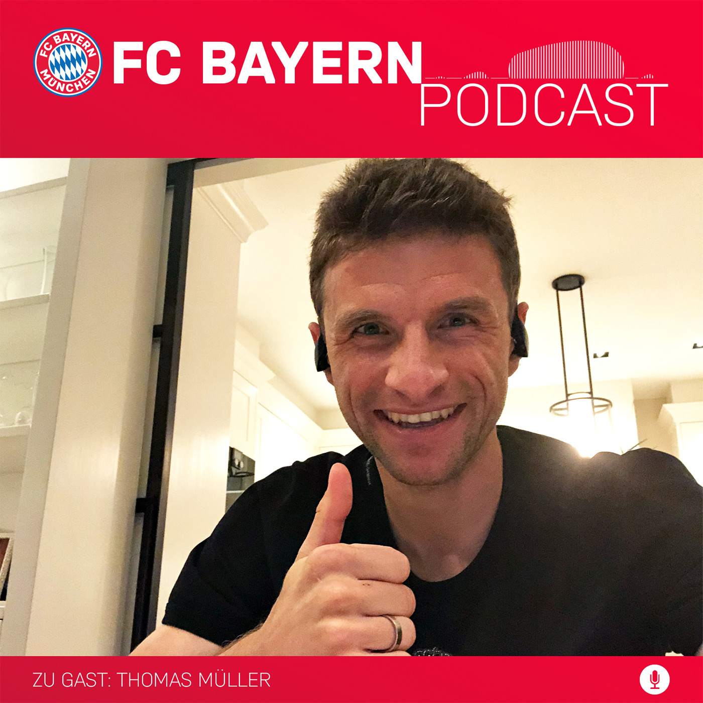 Thomas Müller - Mr. FC Bayern