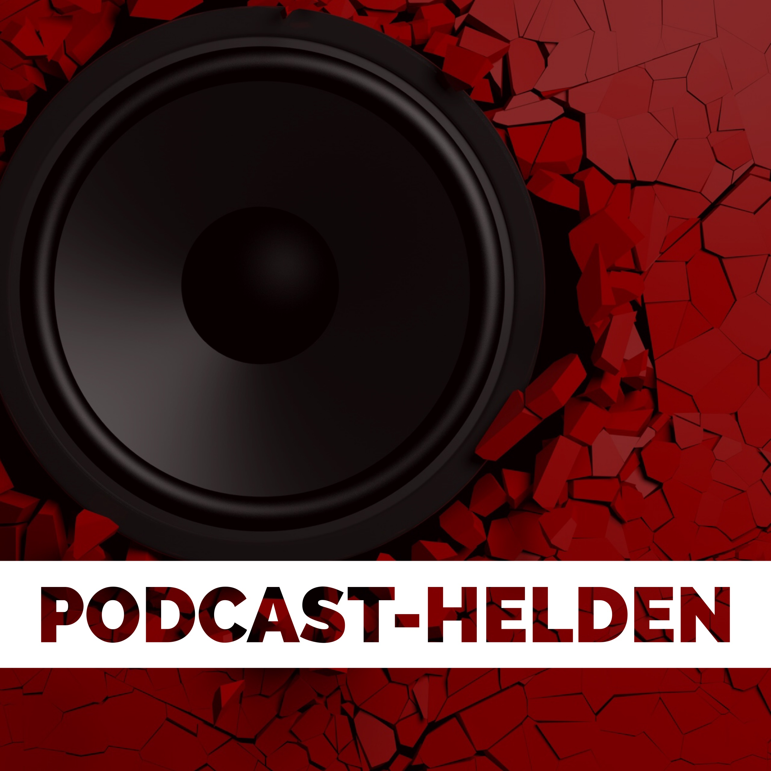 Podcast-Helden ON AIR | Kunden und Fans gewinnen mit einem eigenen Podcast