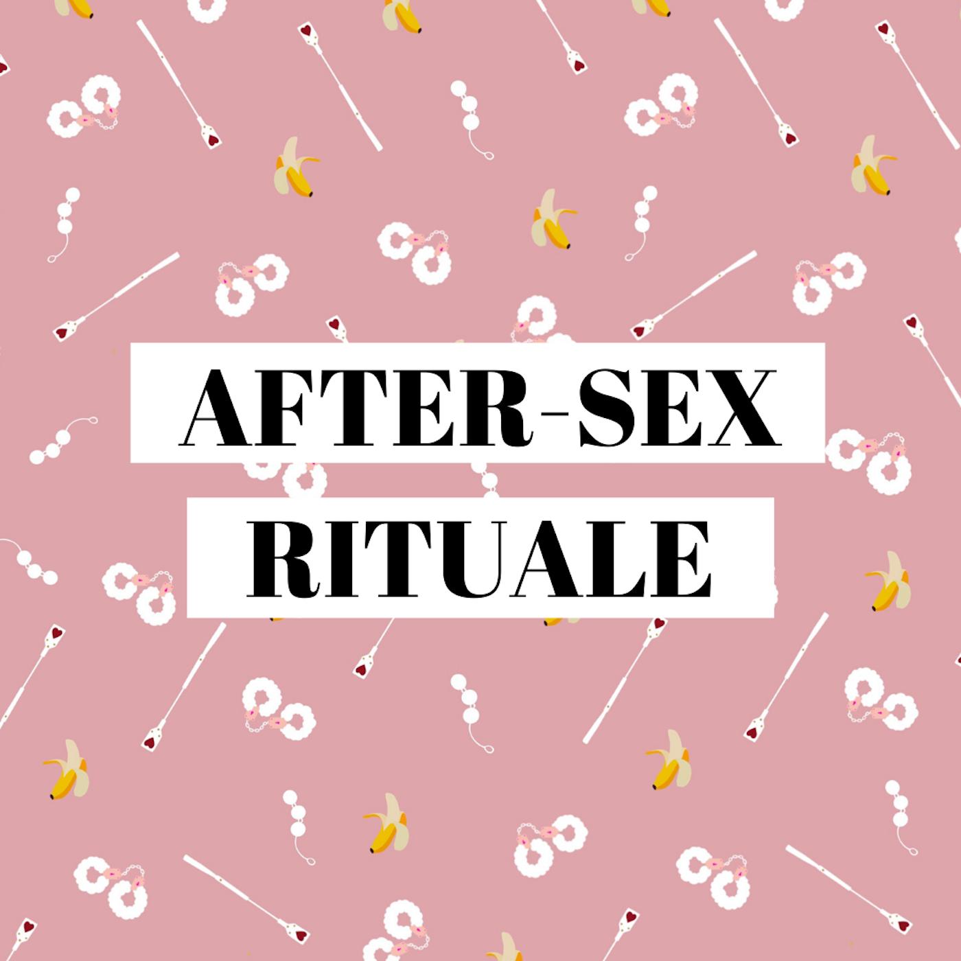 Rituale nach dem Sex