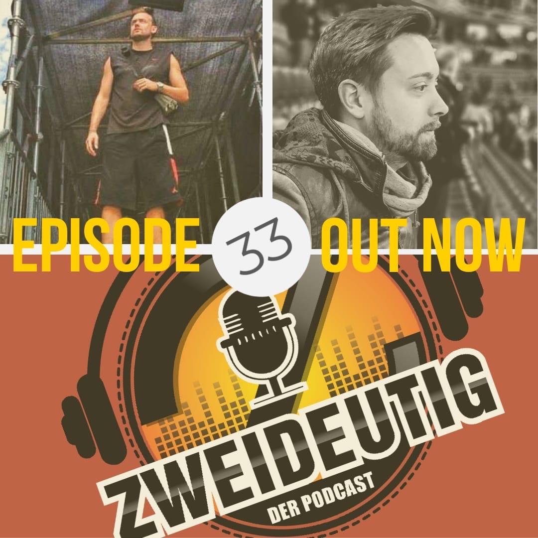 Episode 33 - Stuhlkreis