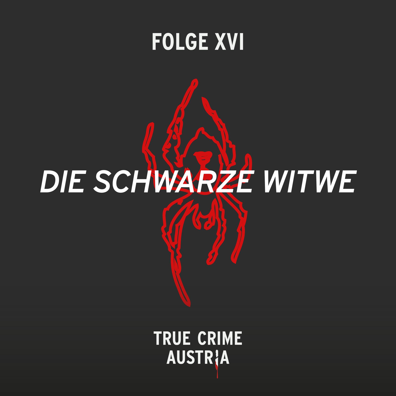 No 16 - Die Schwarze Witwe