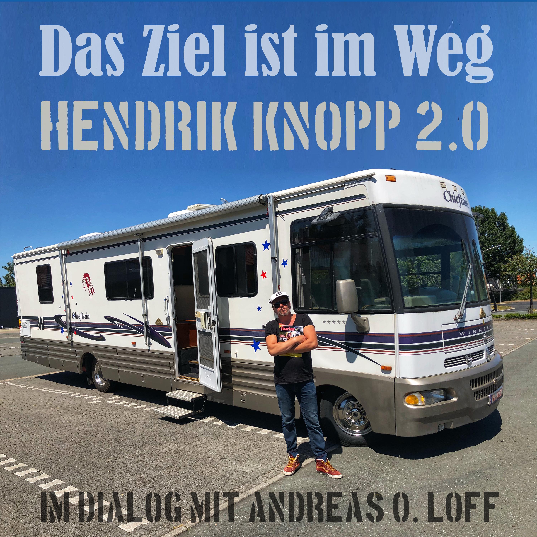 """#32 Hendrik Knopp 2.0, """"Wir bauen jetzt legal Marihuana in Deutschland an"""""""