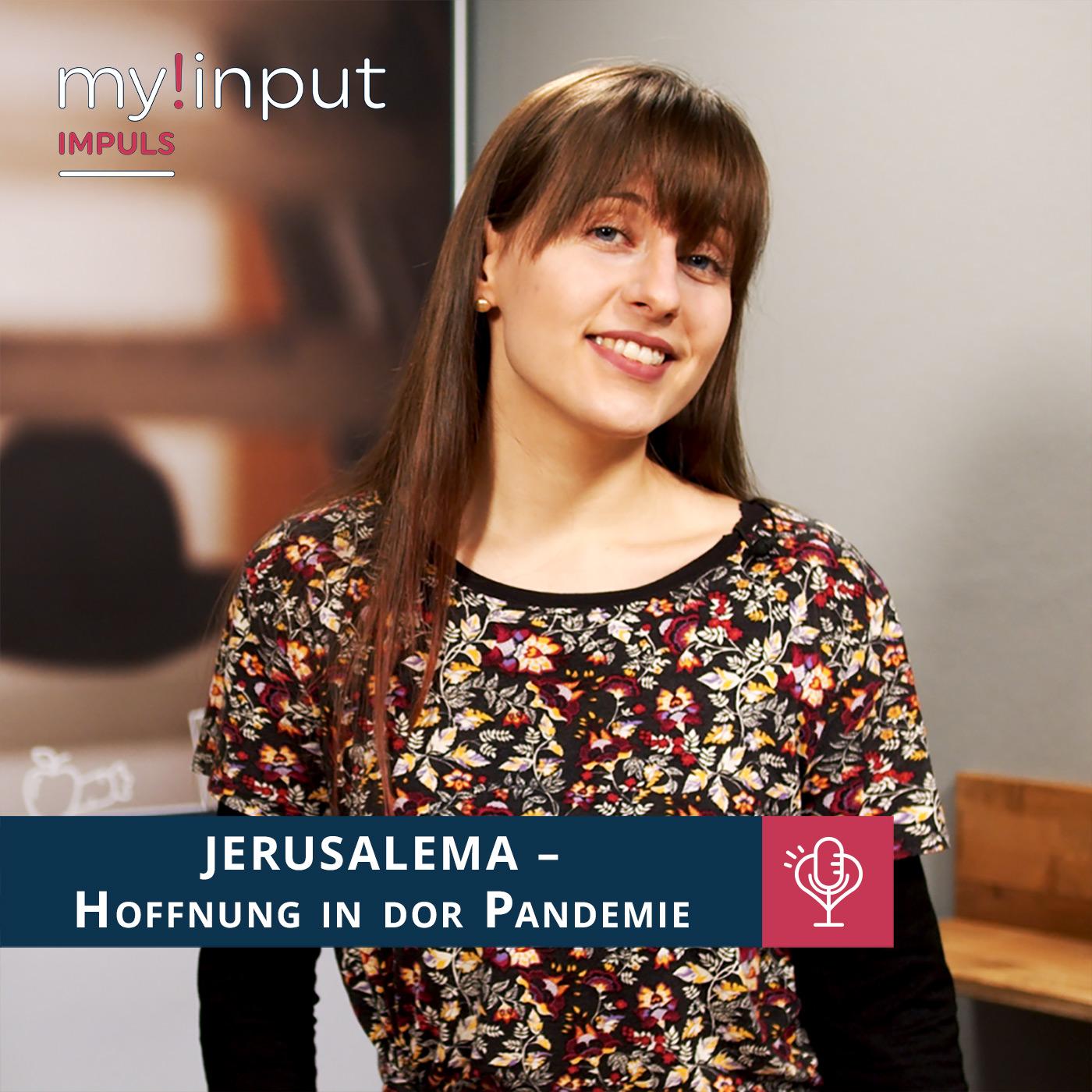 Jerusalema – Hoffnung in der Pandemie