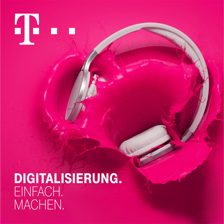 Gemeinsam für Innovation - Von StartUps und der Telekom