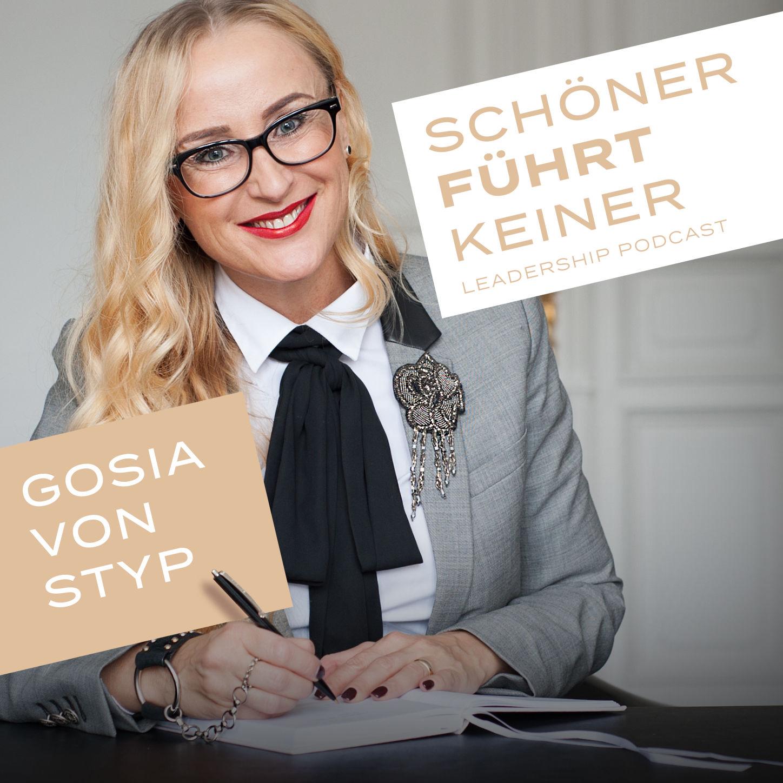 SCHÖNER FÜHRT KEINER - Leadership Podcast