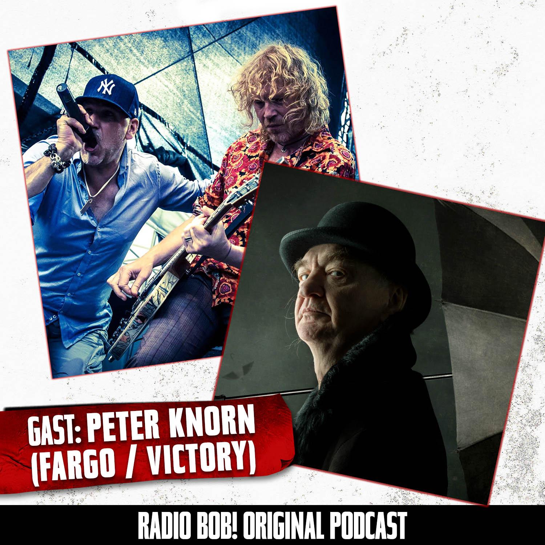 #26 - Peter Knorn