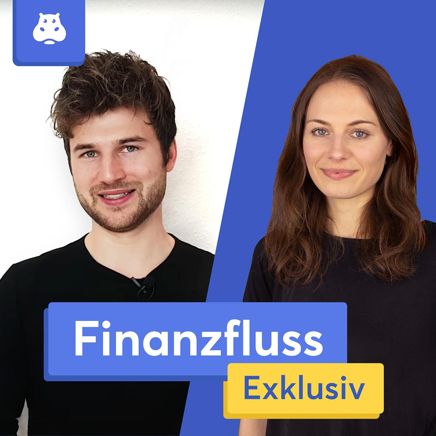 #201 Finanziell frei durch Frugalismus? Interview mit Sebastian Voss