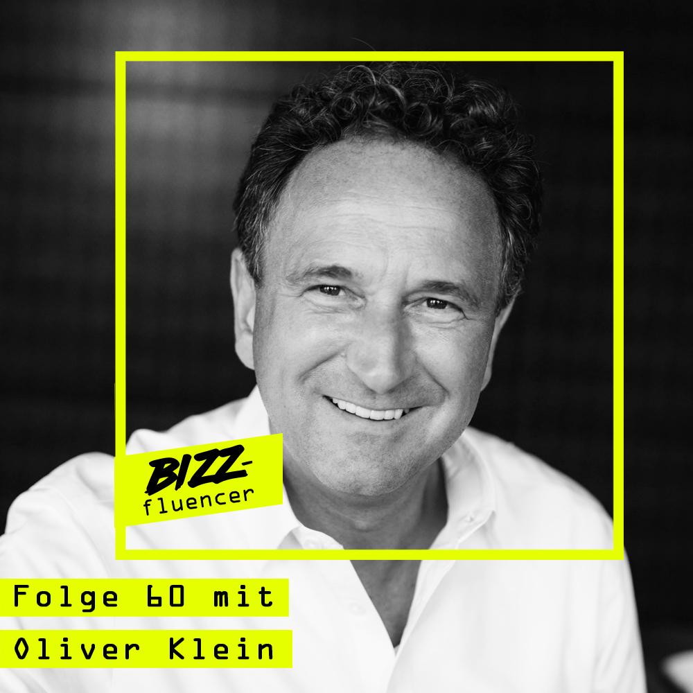 #60 mit Oliver Klein (Founder & CEO, cherrypicker) über Ideen, Kreativität und Impulse