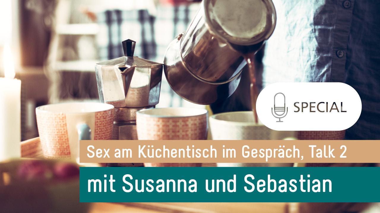 Special Interview Sebastian und Susanna