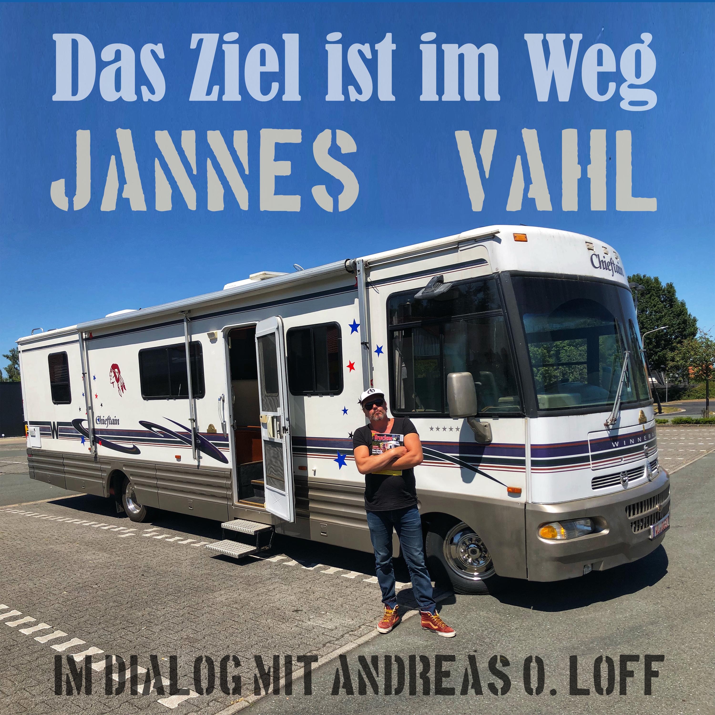 """#39 Jannes Vahl, """"Beim Spendensammeln kann man sogar Sexualpartner finden"""""""