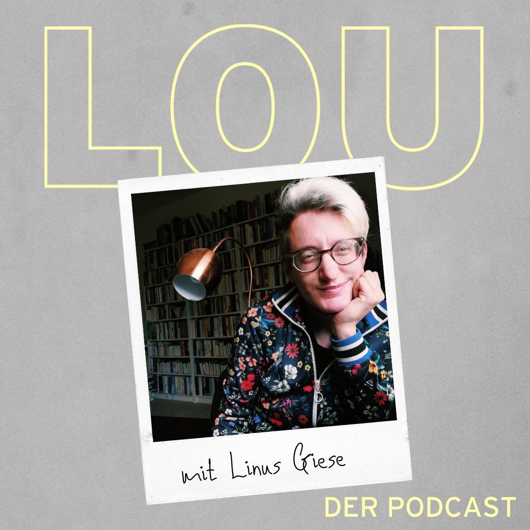 #82 Linus Giese - Vom Leben als trans Mann