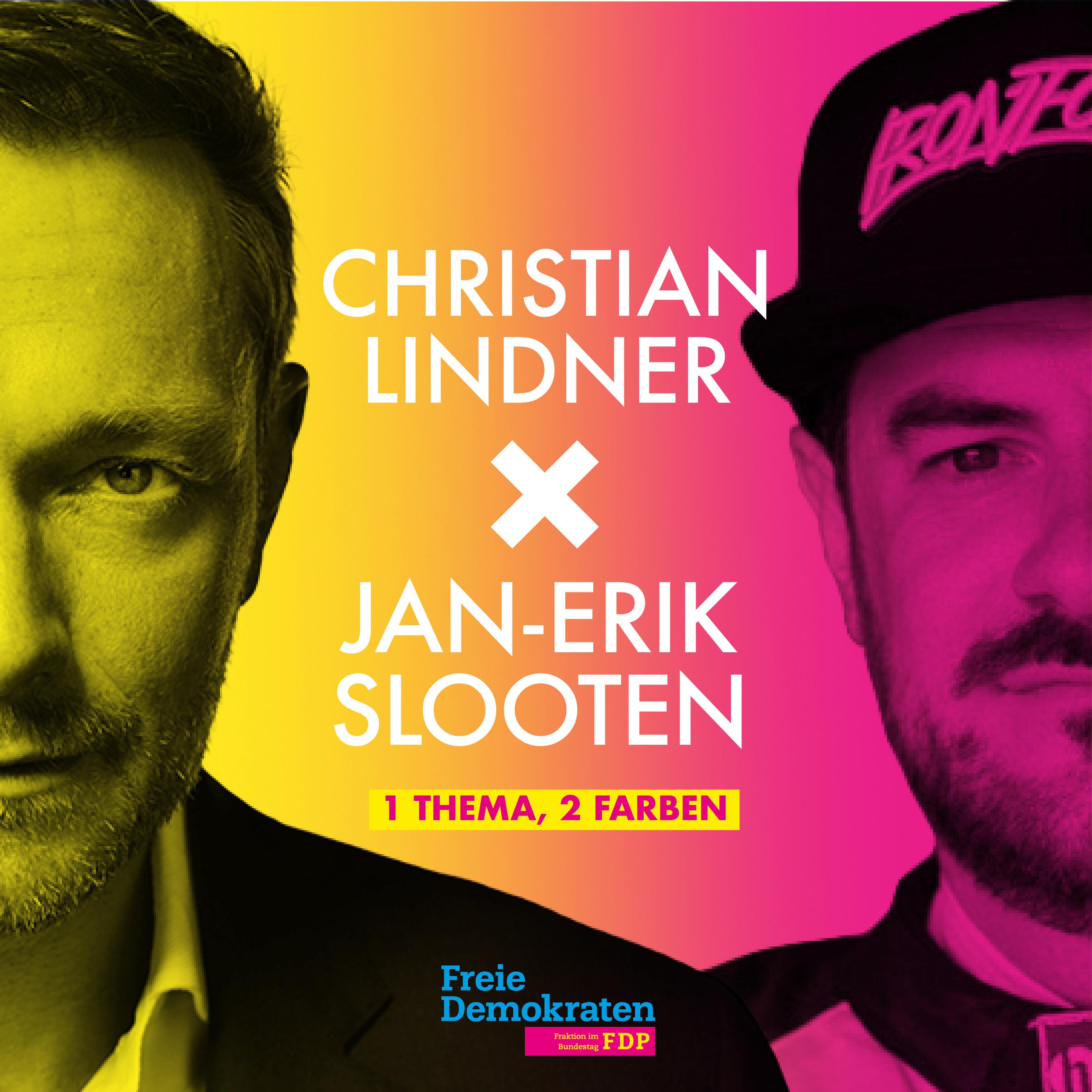 Steht der Motorsport vor dem Ende, Jan-Erik Slooten?