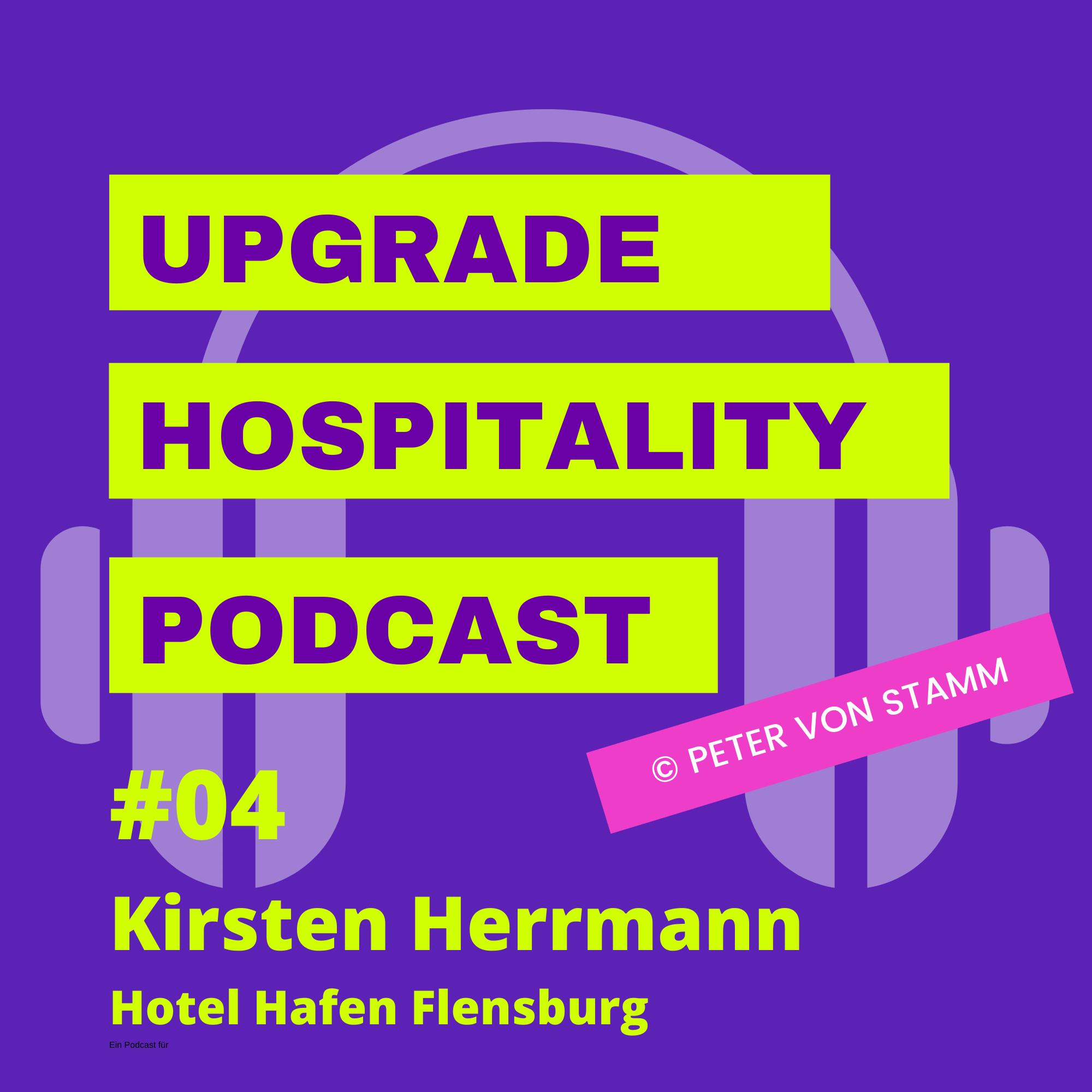 #04: Die Corona-Hilfe muß endlich fließen! Hotel-Chefin Kirsten Herrmann kann nicht verstehen, warum es so lange dauert