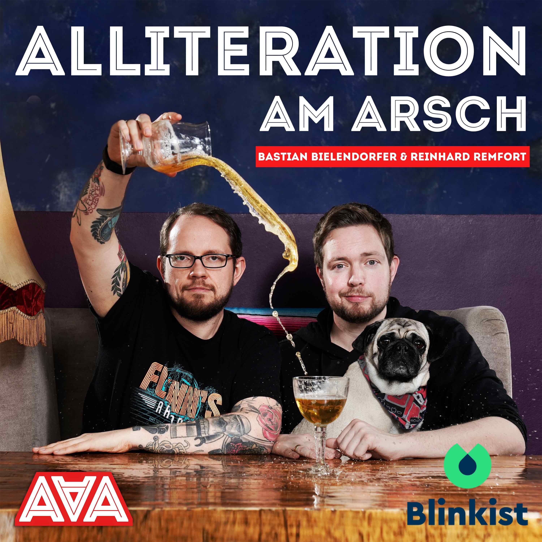 """AAA098 - """"Bohrende Brennstäbe"""""""
