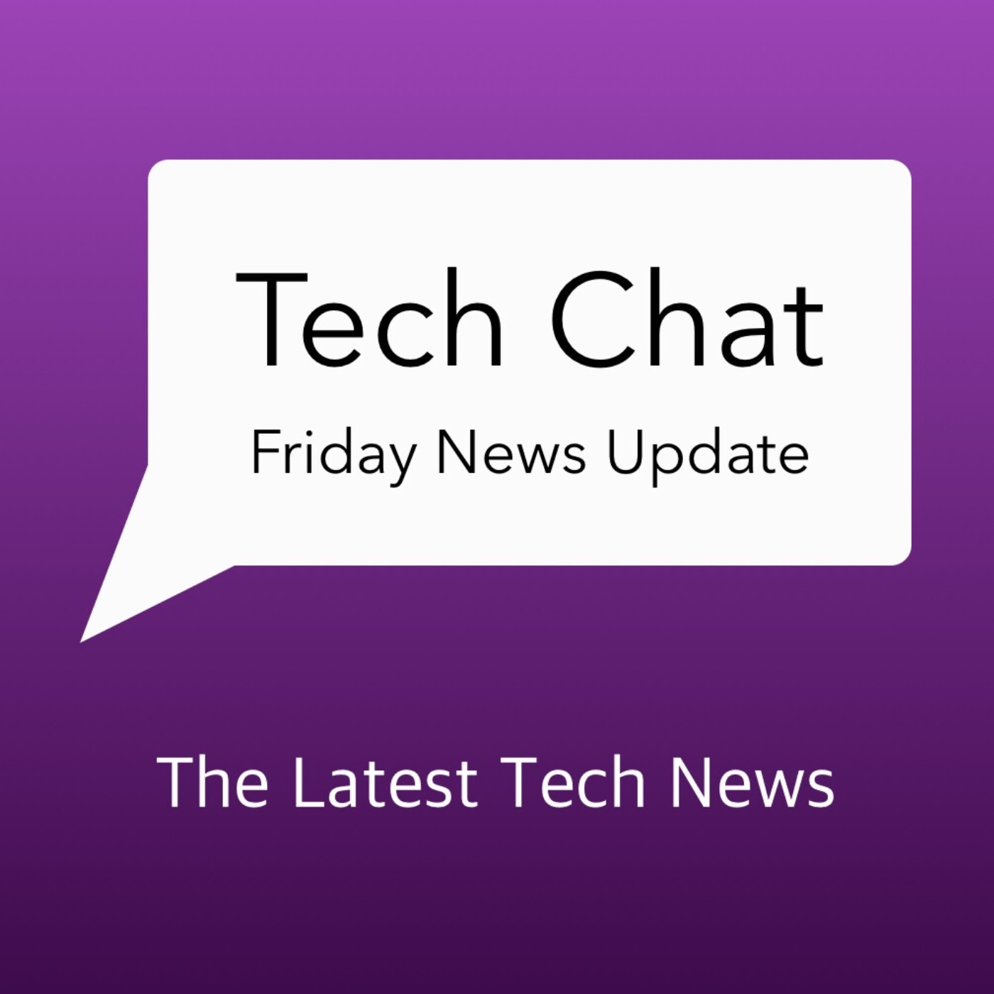 Tech Chat with David Cannon's Friday News Update | Himalaya