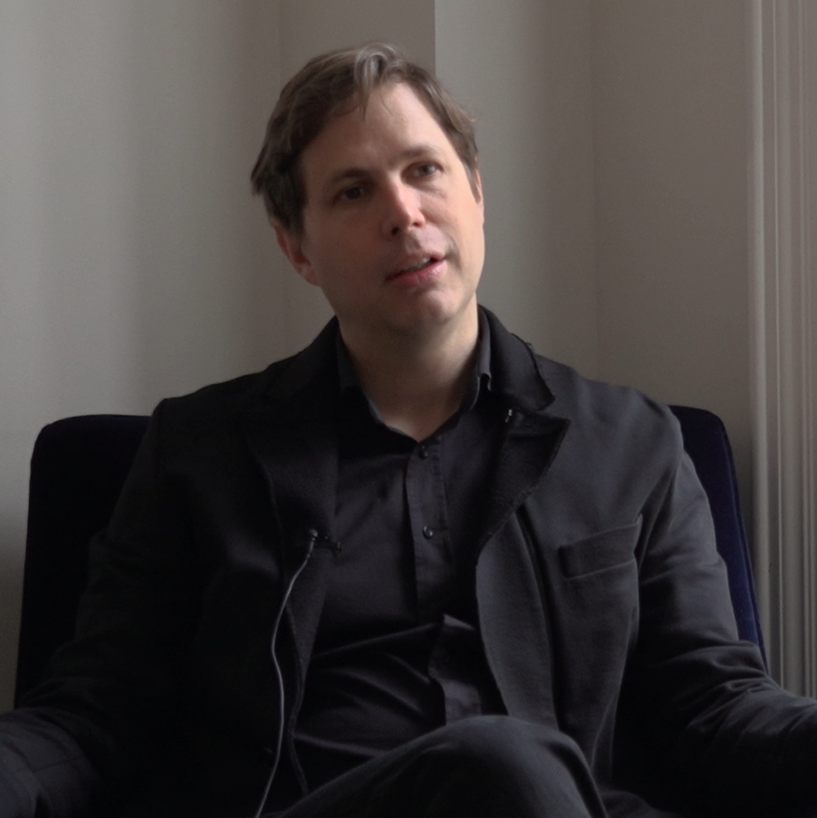 #10 Daniel Kehlmann im Gespräch mit Lisa Zeitz