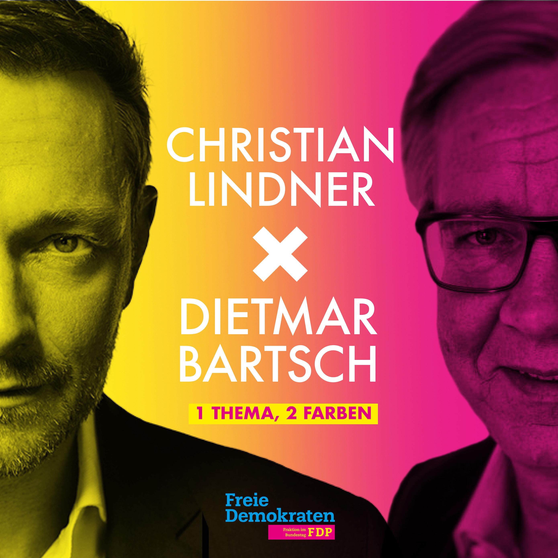 Brauchen wir einen Systemwechsel, Dietmar Bartsch?