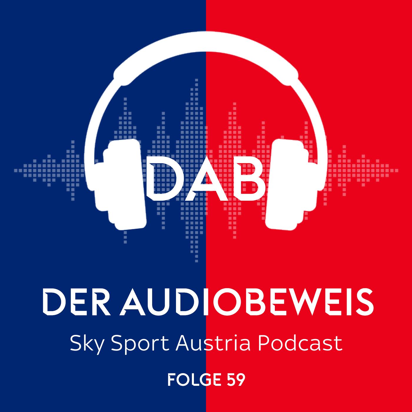 Folge #59: Time-Out mit Nikola Bilyk und Thomas Bauer