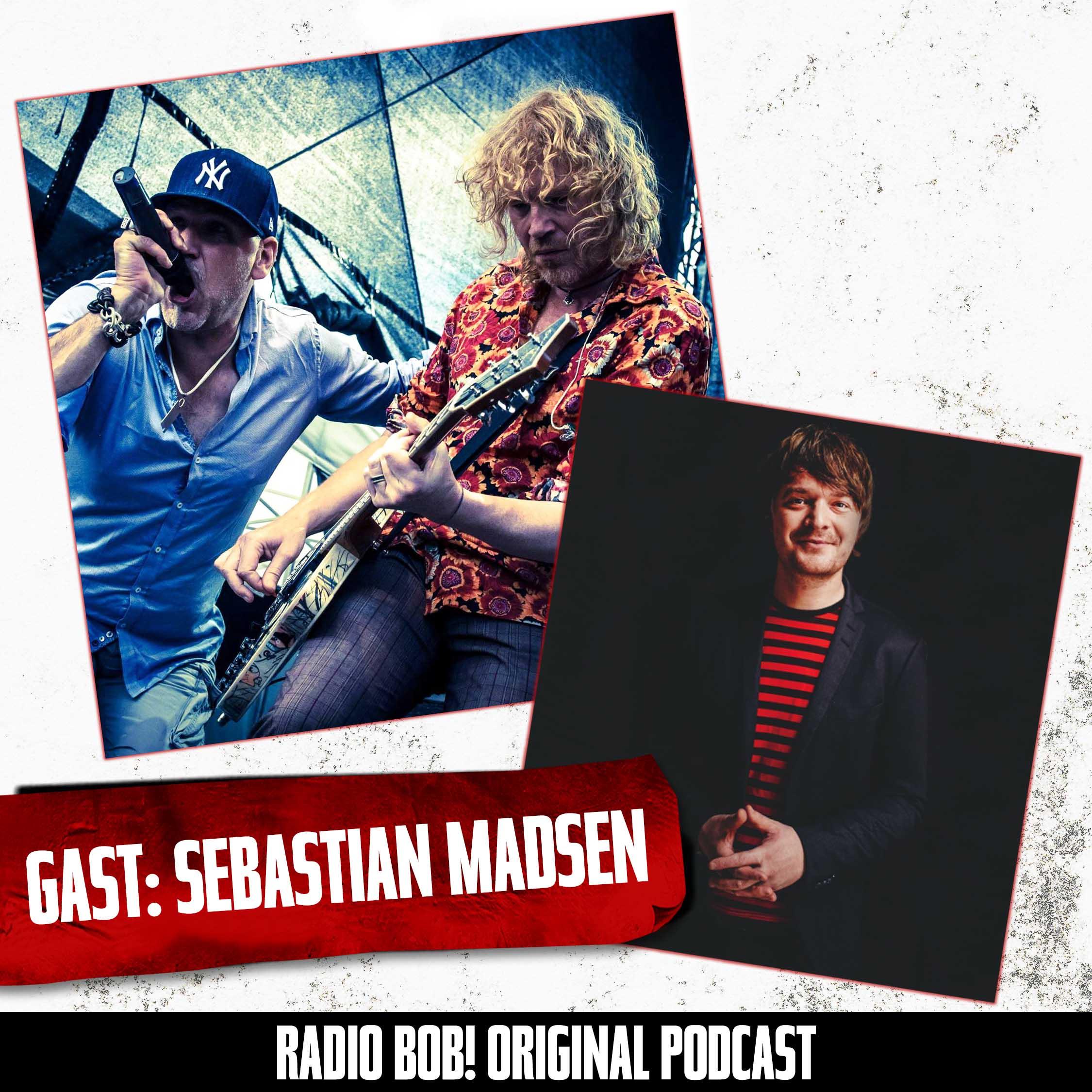 #16 - Sebastian Madsen