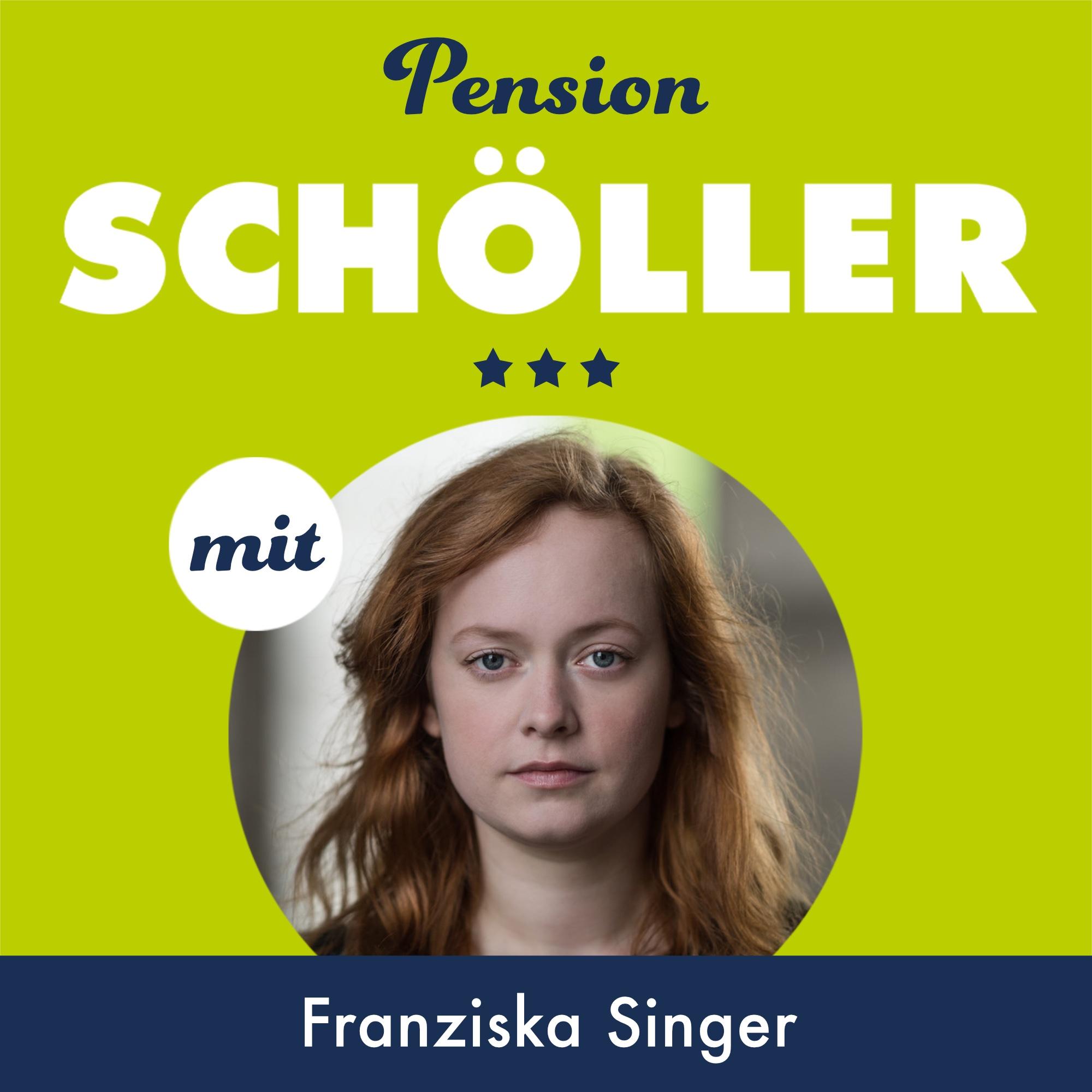 #16 Franziska Singer
