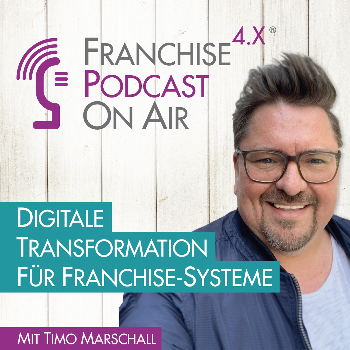 FRANCHISE 4.X ON AIR - Episode 12