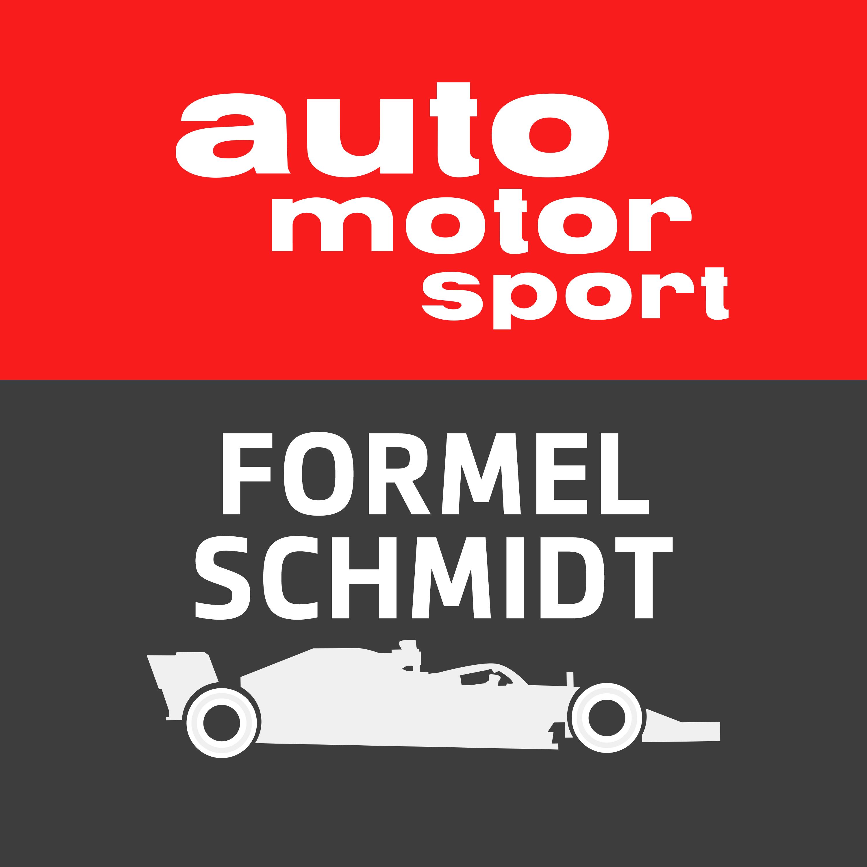 #3 Formel Schmidt | Michael Schmidt trifft Dr. Helmut Marko