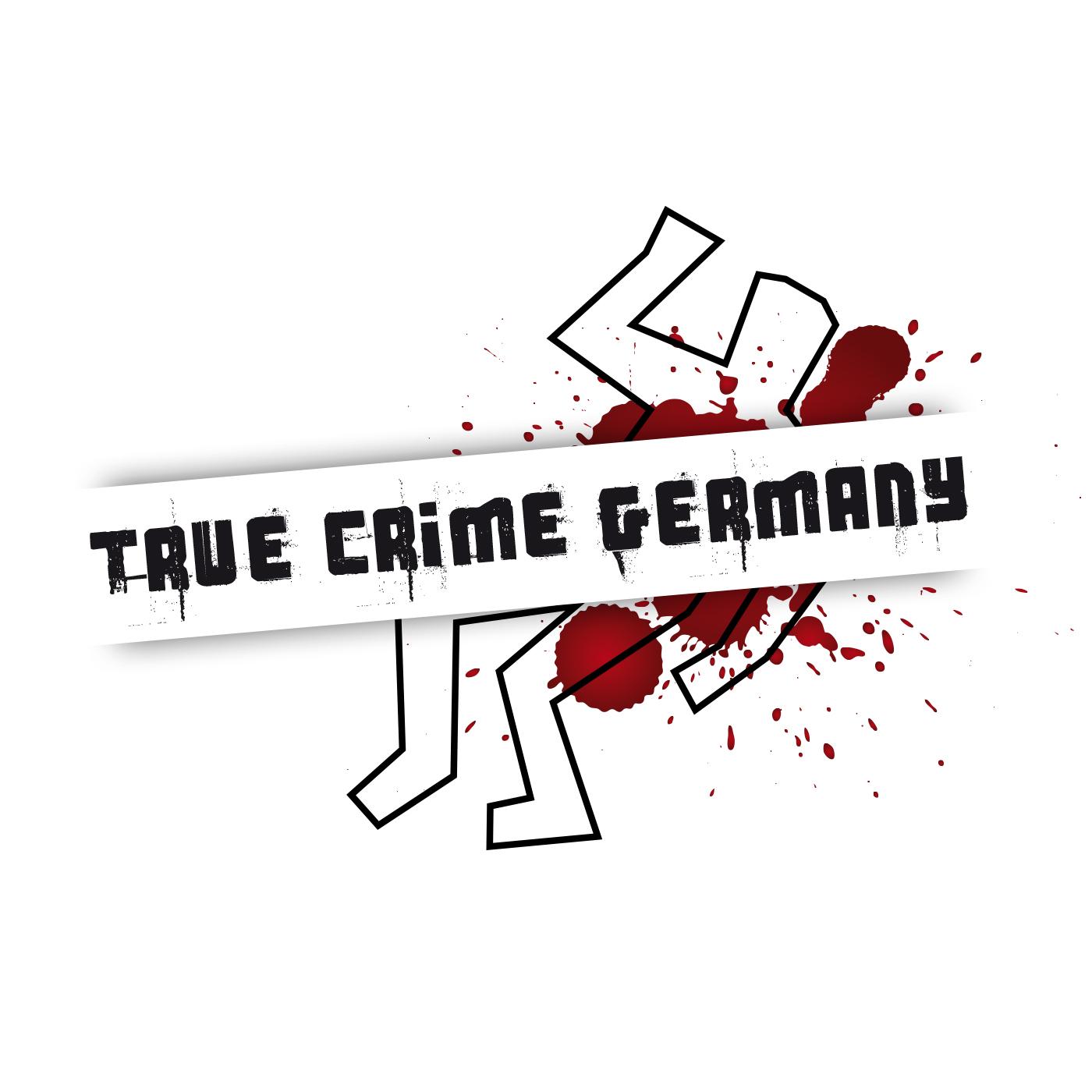 True Crime Germany logo