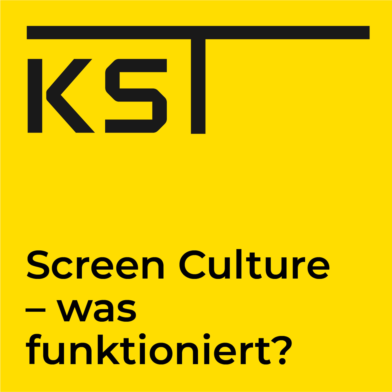 Kulturstammtisch - Screen Culture - was funktioniert