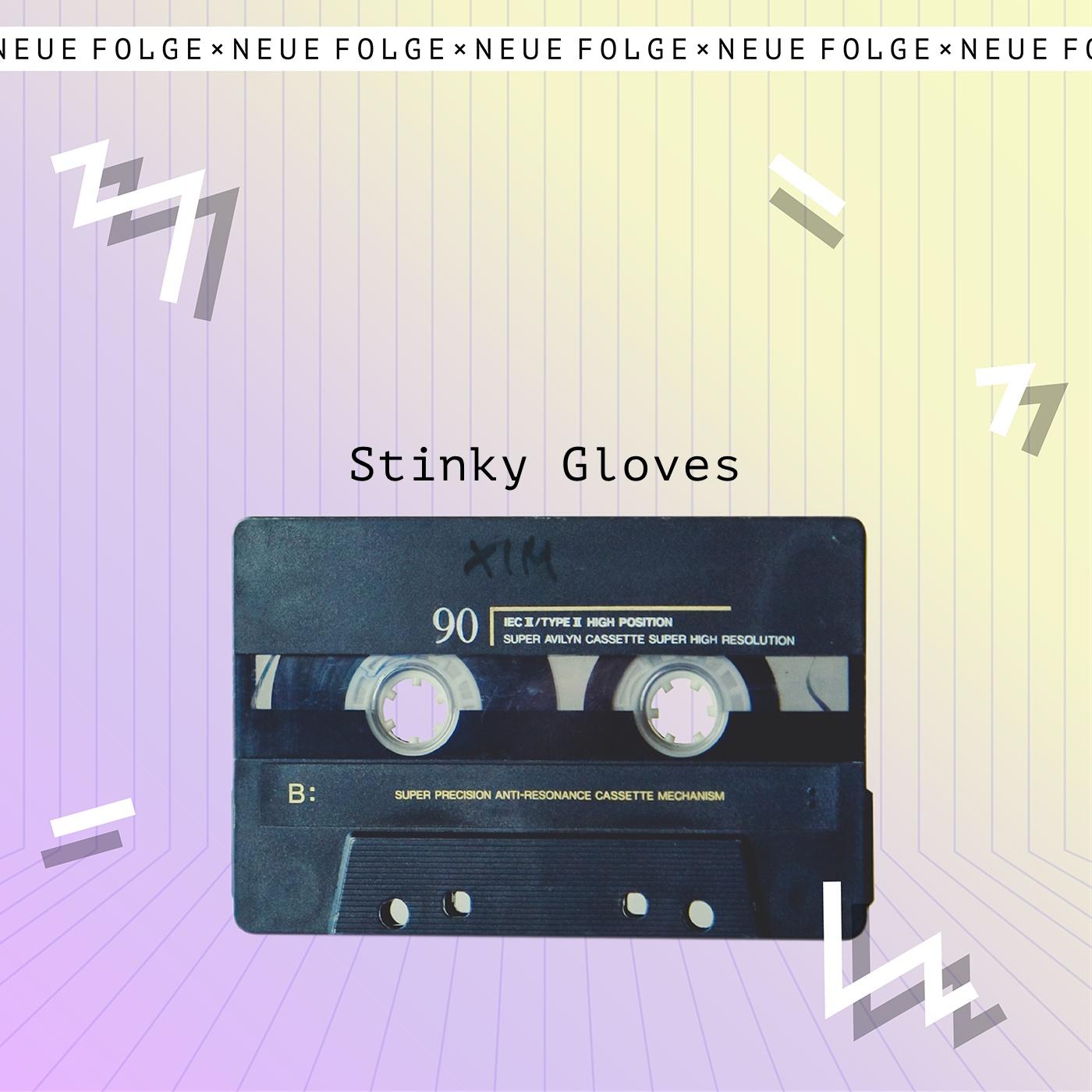 Stinky Gloves