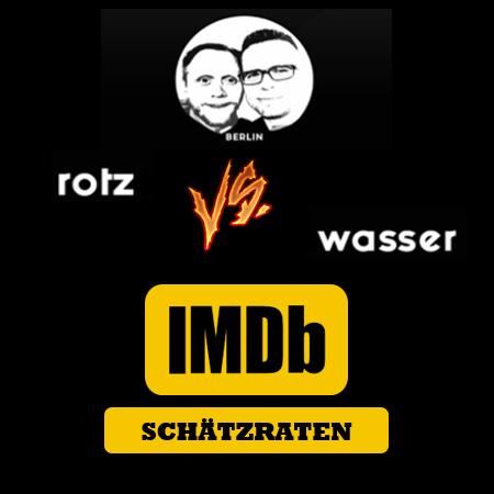 Sonderfolge: Das große Schätzraten IMDb Edition