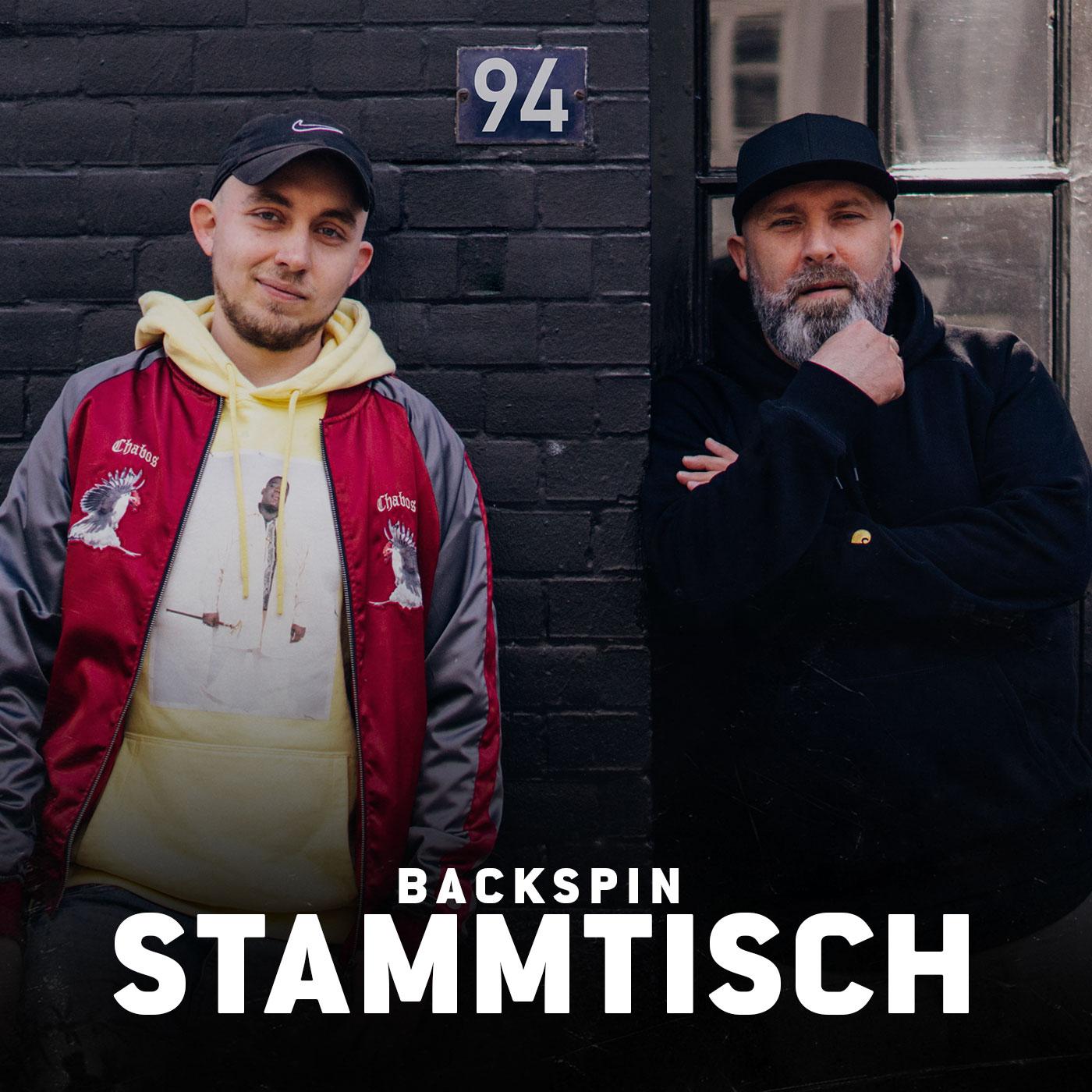 #262 - Maeckes und Ahzumjot zu Gast: Was müssen Rapper:innen heutzutage alles leisten? | Stammtisch