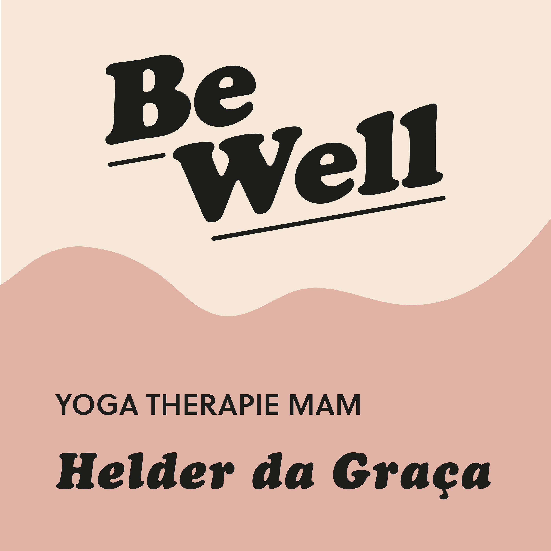 Episode 13: Yoga Therapie