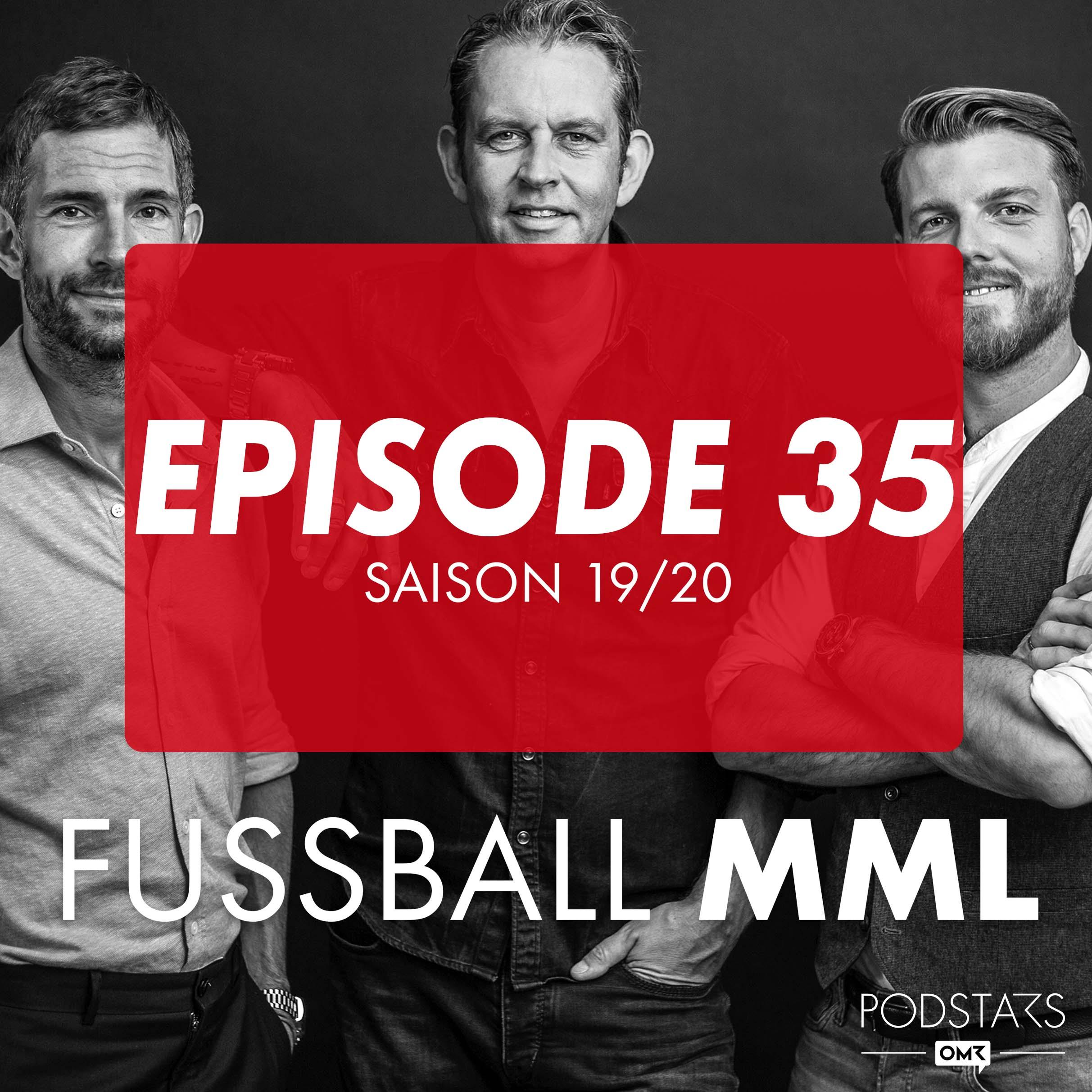 Wohl oder Nübel - E35 - Saison 19/20