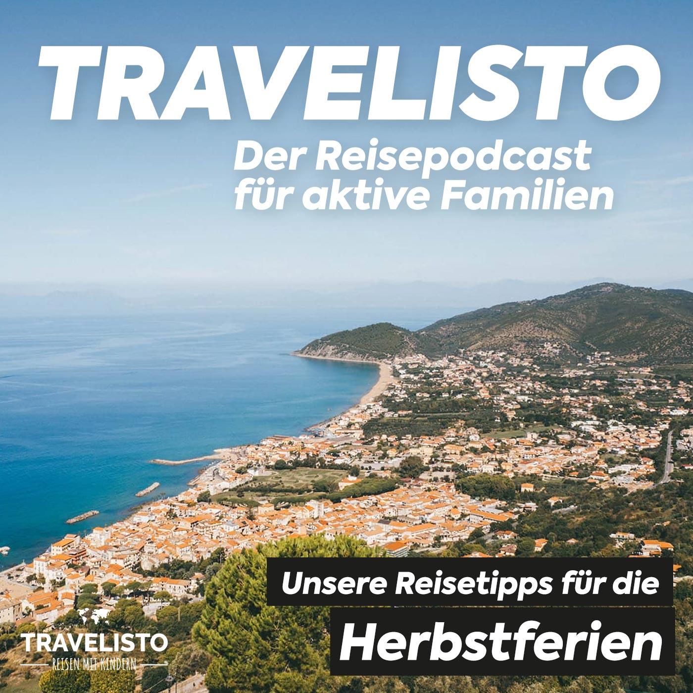 Den Sommer verlängern: Reisetipps für die Herbstferien