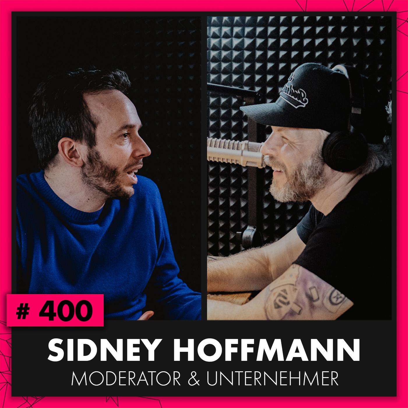 OMR #400 mit TV-Auto-Schrauber Sidney Hoffmann