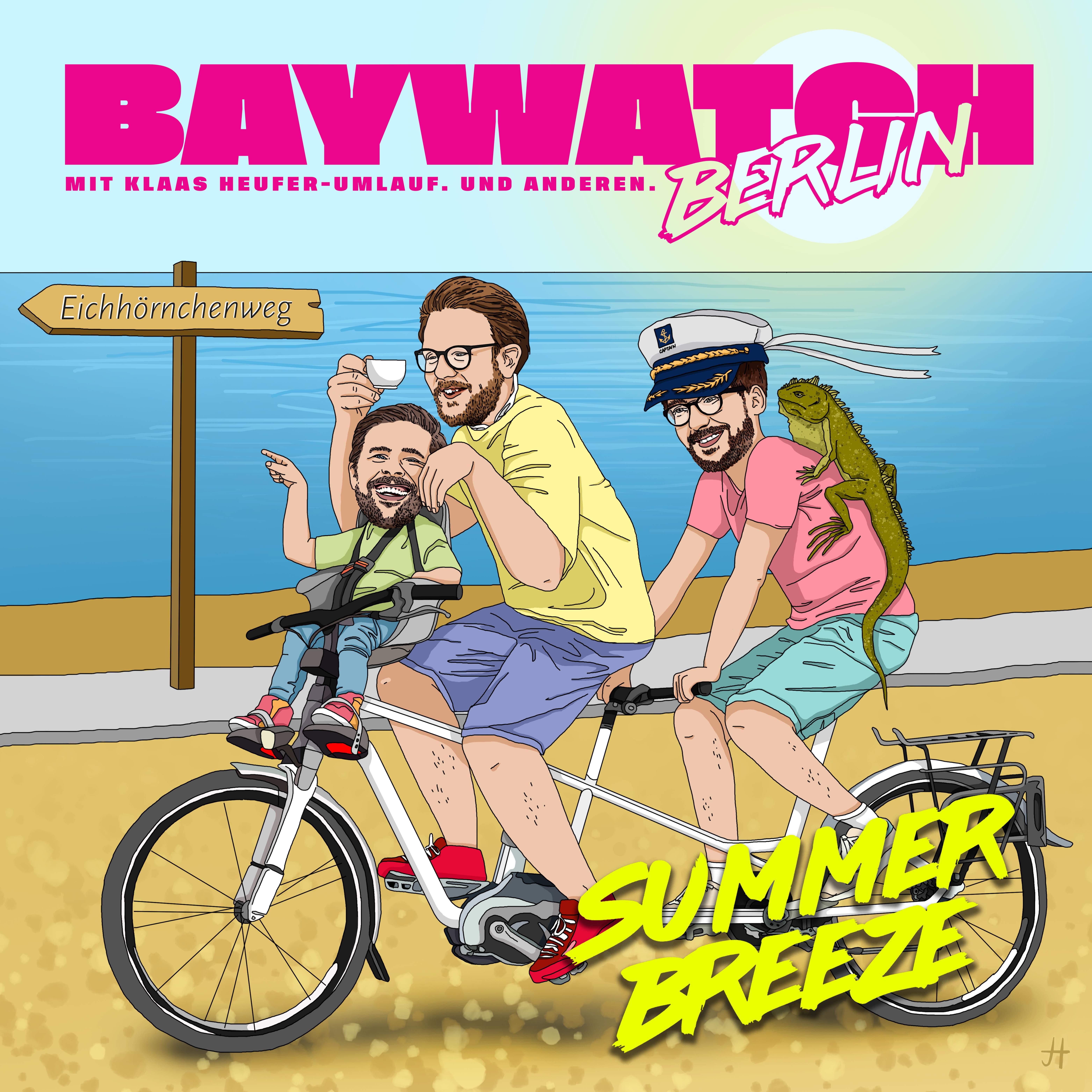 Reptilienstarre mit Baklava (feat. Joko Winterscheidt)