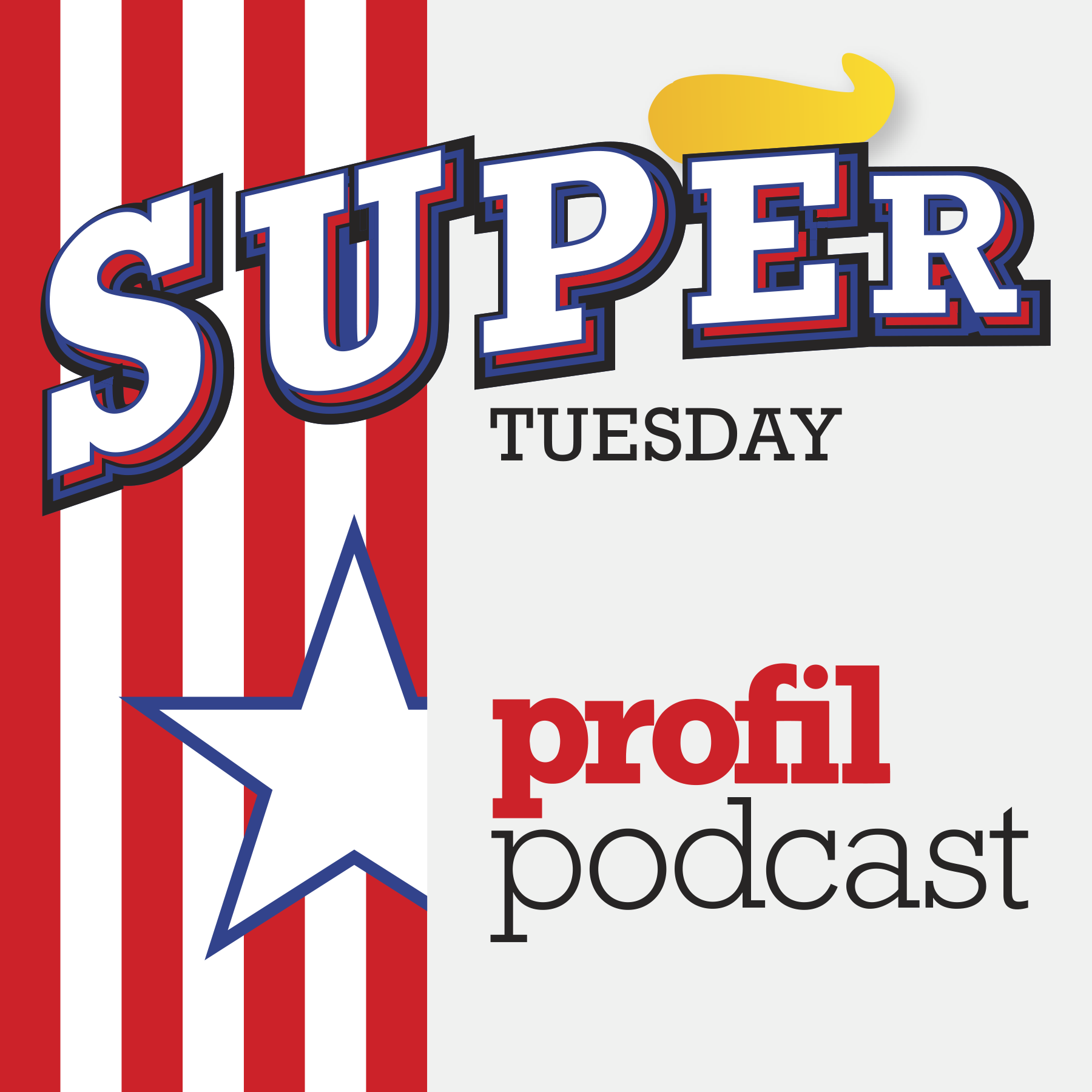 Super Tuesday #21: Schafft Trump ein Comeback?