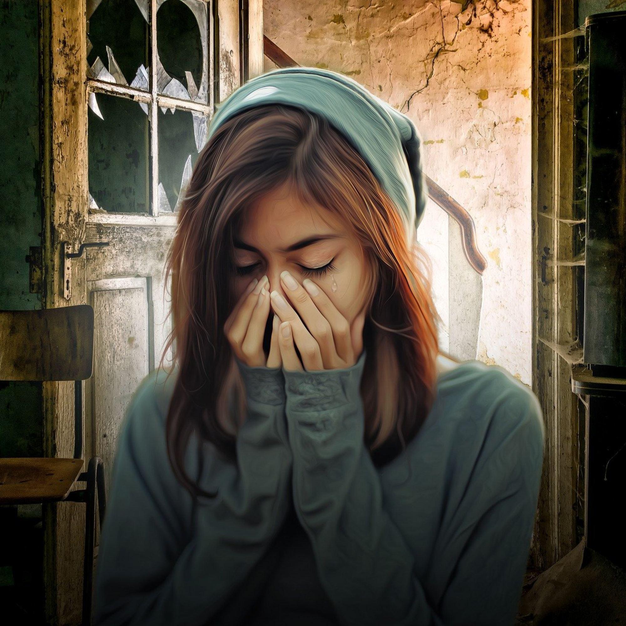 Schicksal – Warum lässt GOTT das Leid zu?