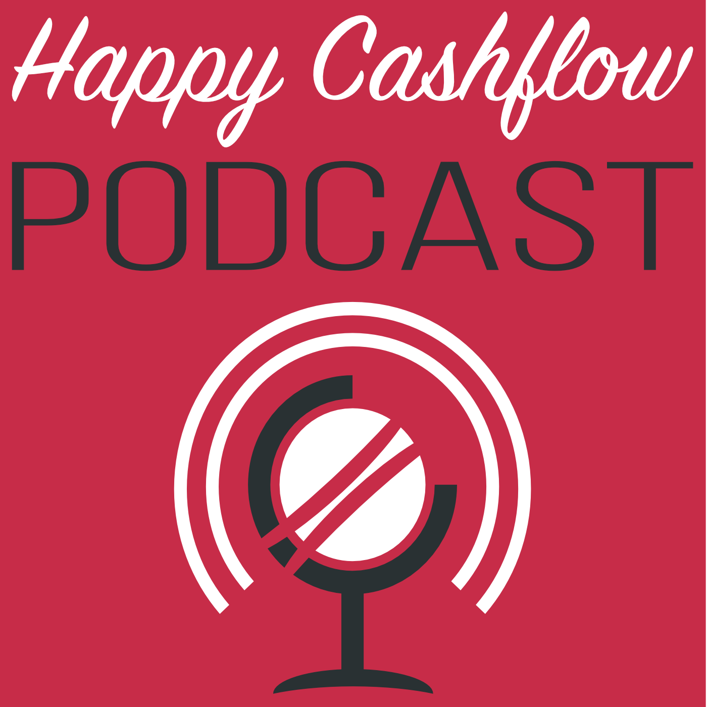 Happy Cashflow Podcast