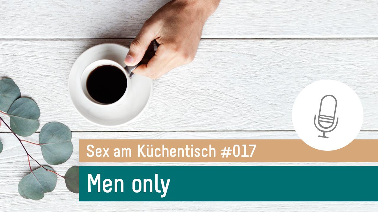 017 - Men only