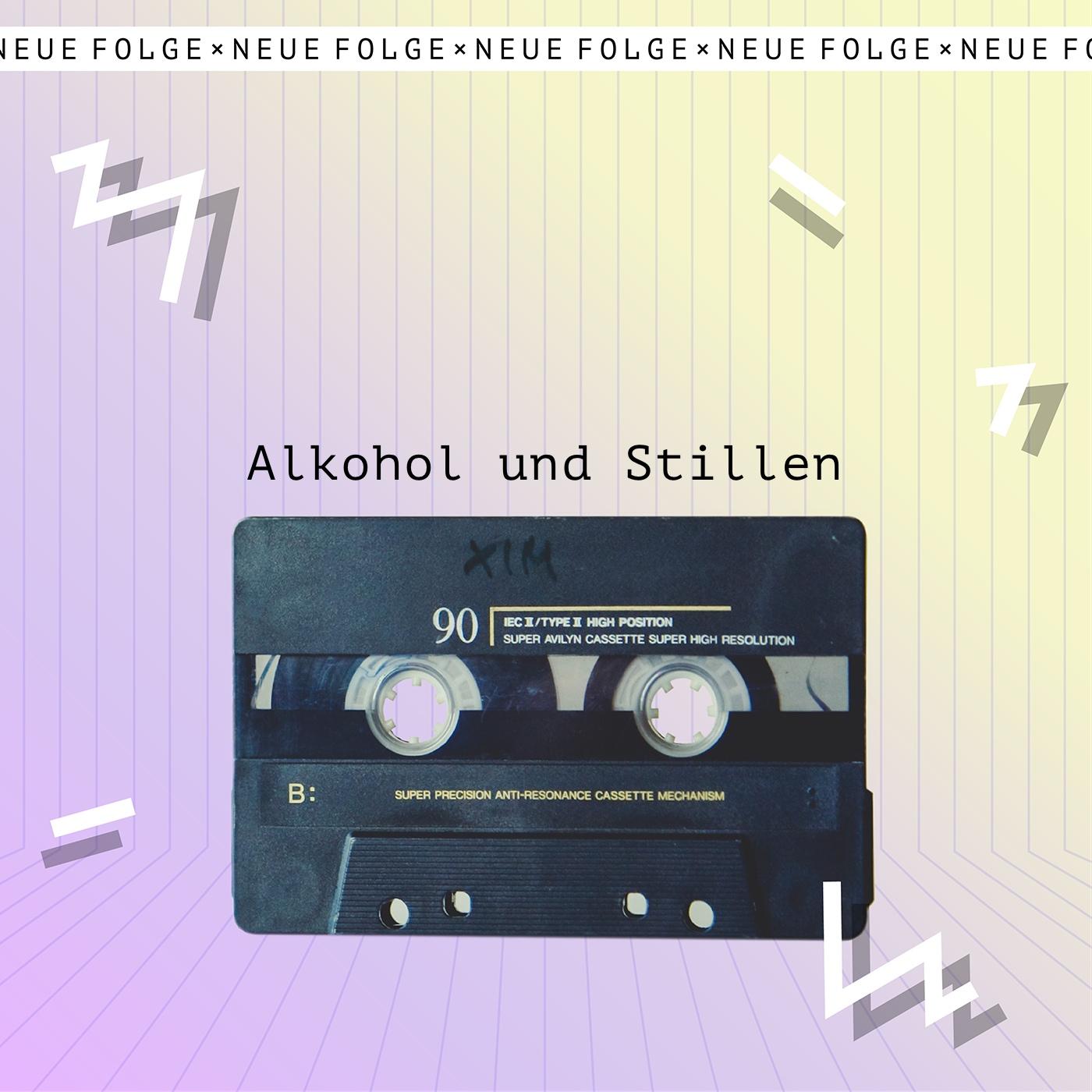Alkohol und Stillen