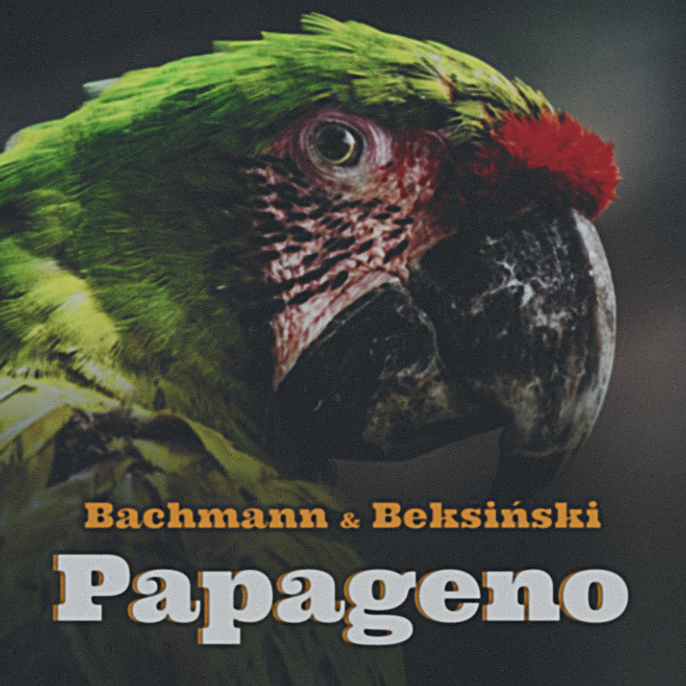 Folge 1 - Papageno