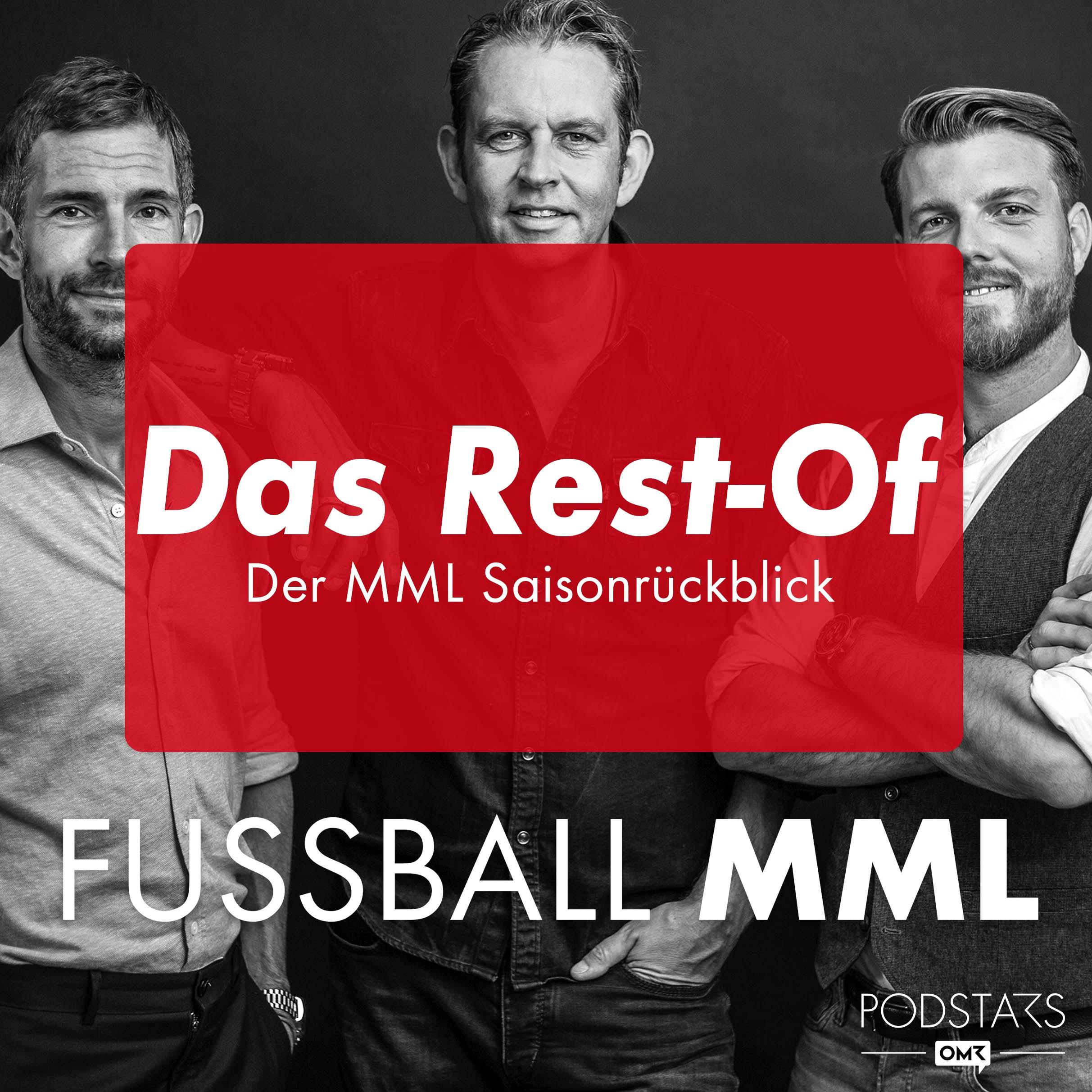 Das Rest-Of - Der MML Saisonrückblick