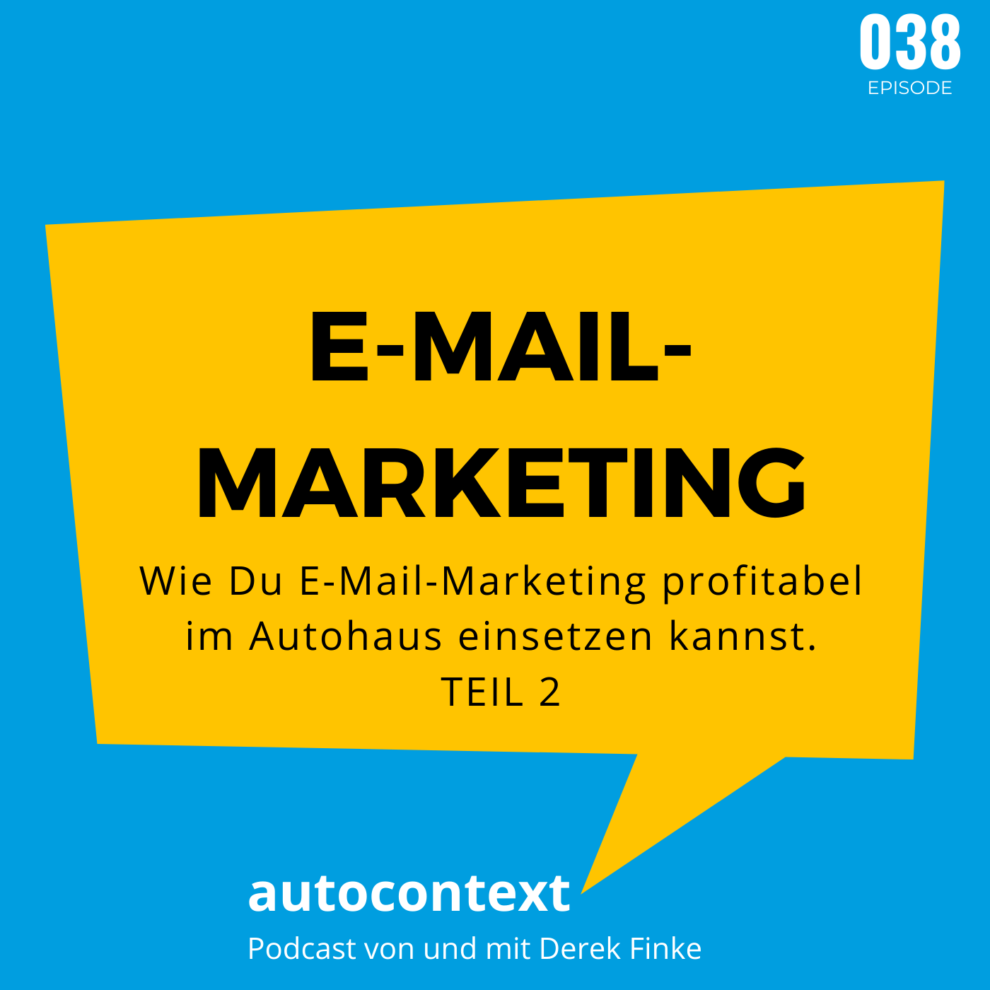 E-Mail-Marketing - Teil 2