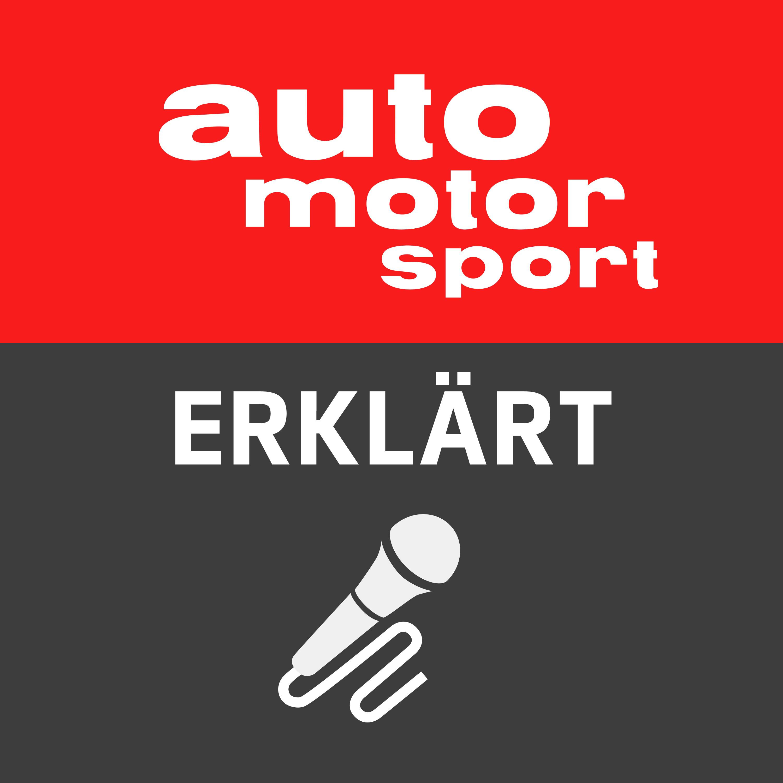 auto motor und sport erklärt | Wie viel Reichweite bringt Aerodynamik fürs E-Auto?