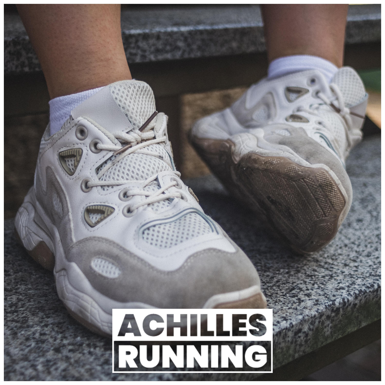 Schwanger Marathon Aerial Achilles Spartan 05 mit – laufen fgvY7m6bIy