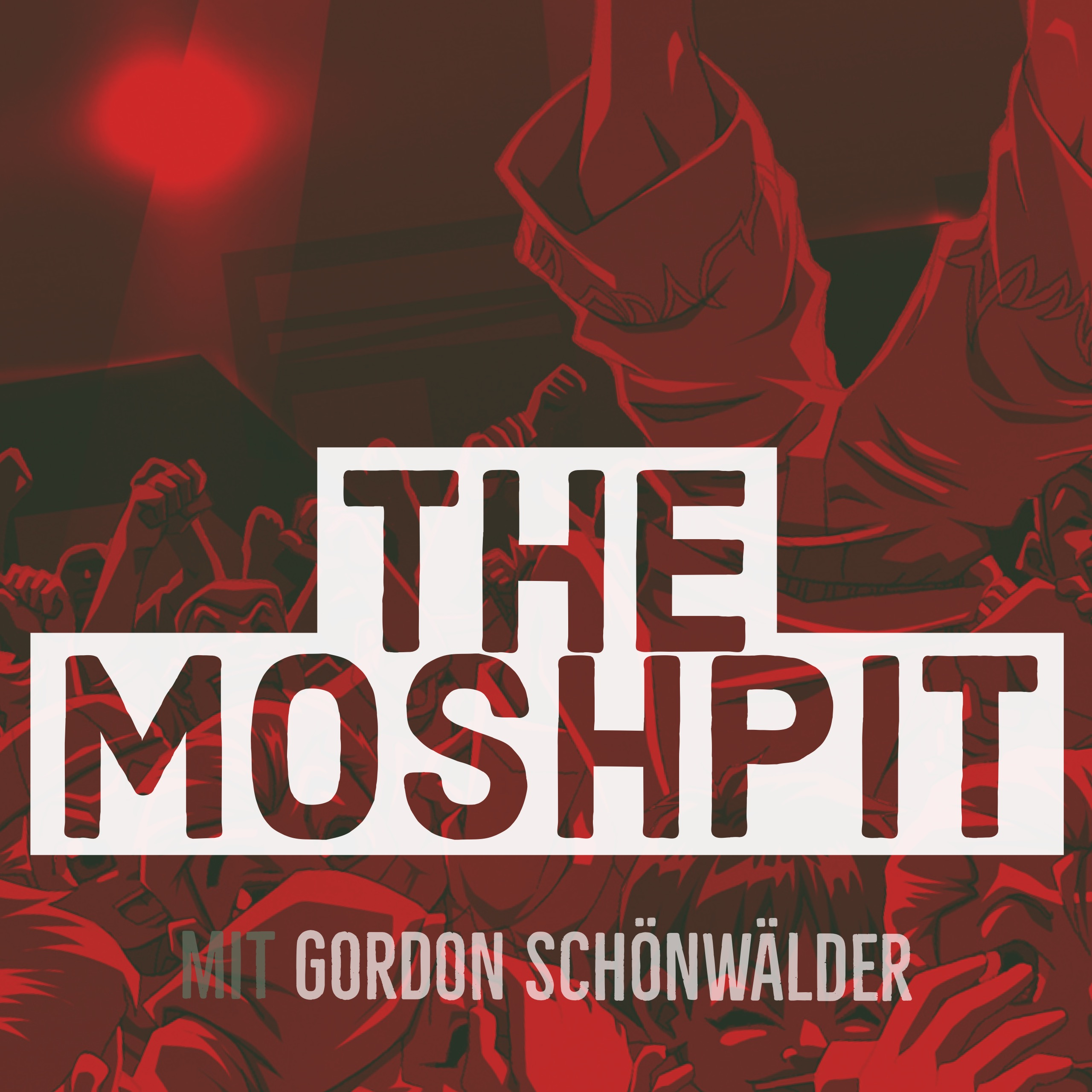THE MOSHPIT | Online-Business, Entrepreneurship & Rock'n'Roll