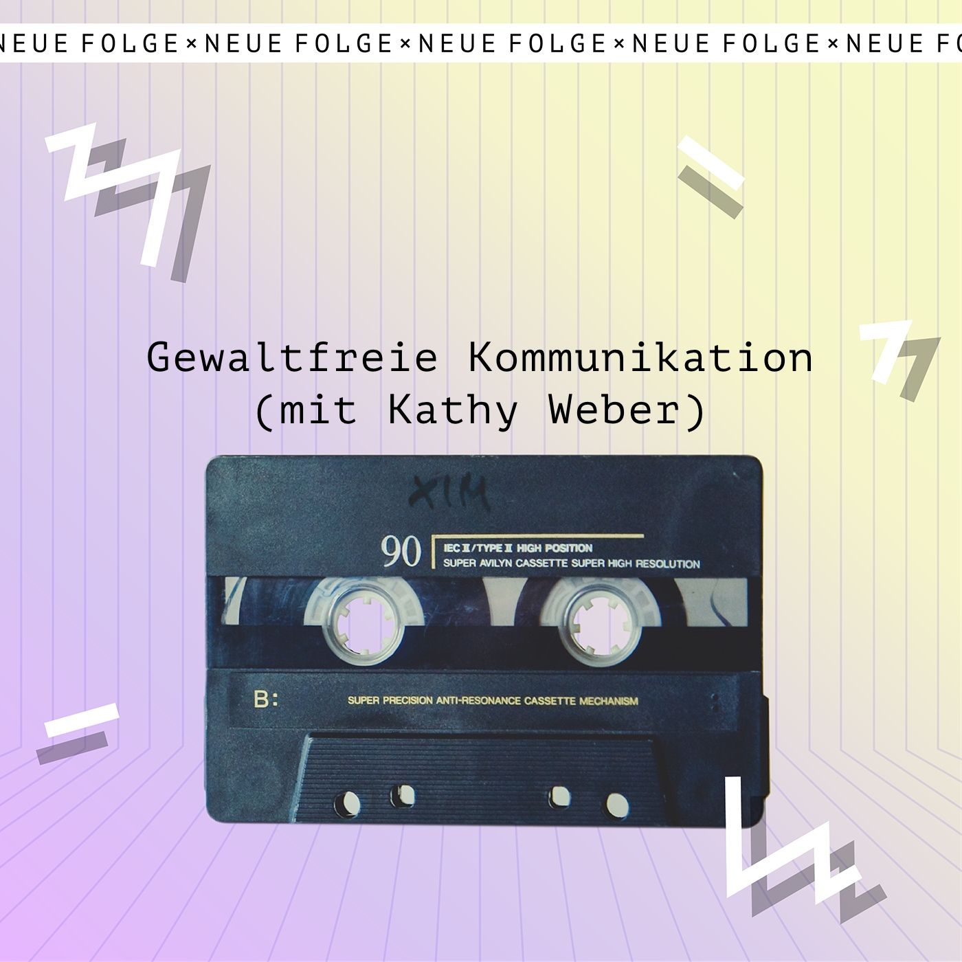 Gewaltfreie Kommunikation (mit Kathy Weber)